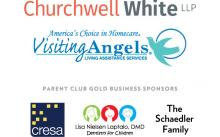 Image of Thank You To Our 2015-16 Parent Club Sponsors!