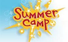 Image of Summer Camp Catalog 2016 (Incoming TK-8 grade)