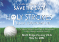 Image of Holy Strokes Golf Tournament