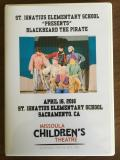 Image of Blackbeard the Pirate DVDs for Sale