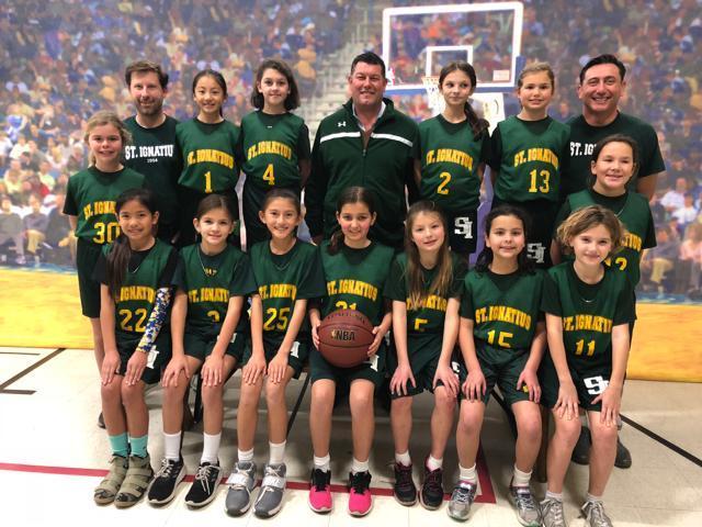Amarillo's Best Montessori Preschool - St. Mary's Cathedral School
