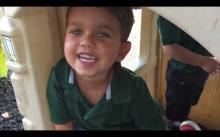 A Day at St. Ignatius Preschool